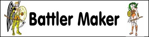 Battler Maker